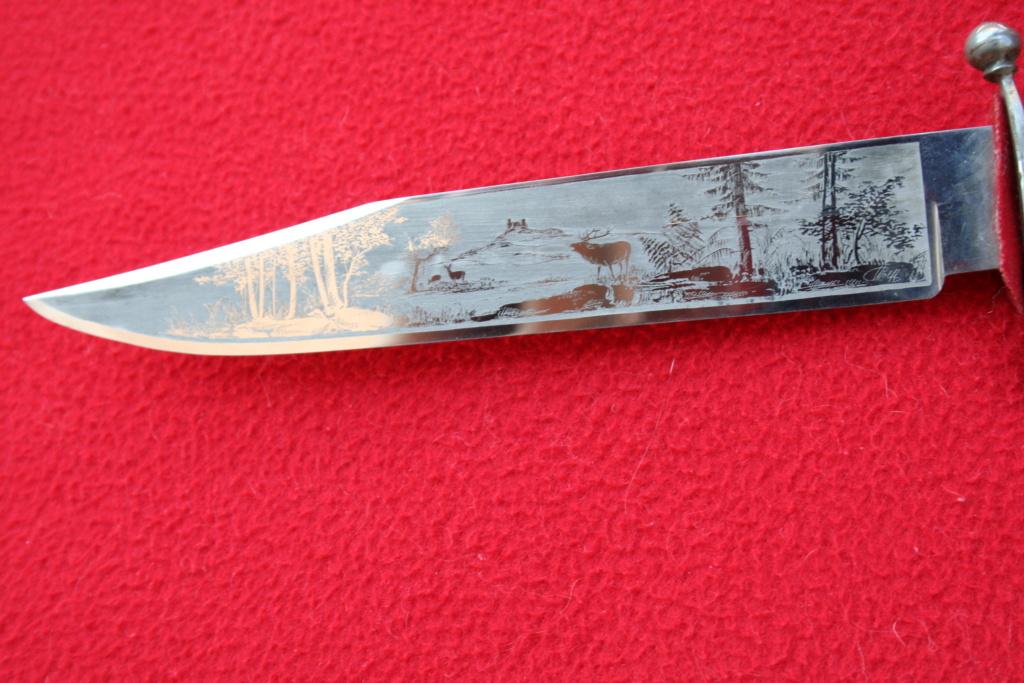 dague de garde forestier allemande Img_8818