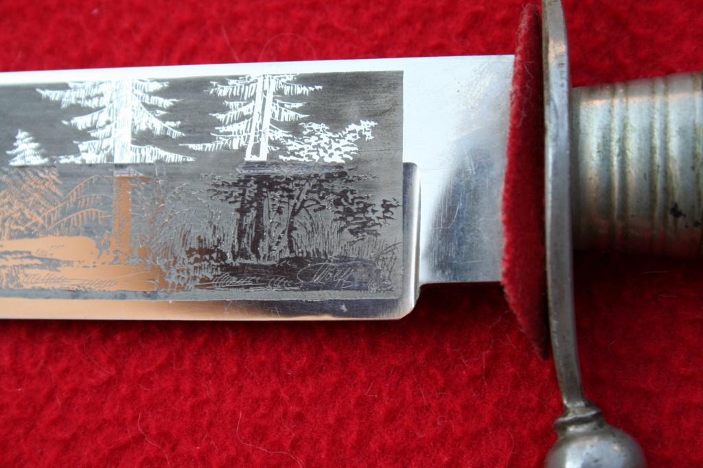 dague de garde forestier allemande Img_8819