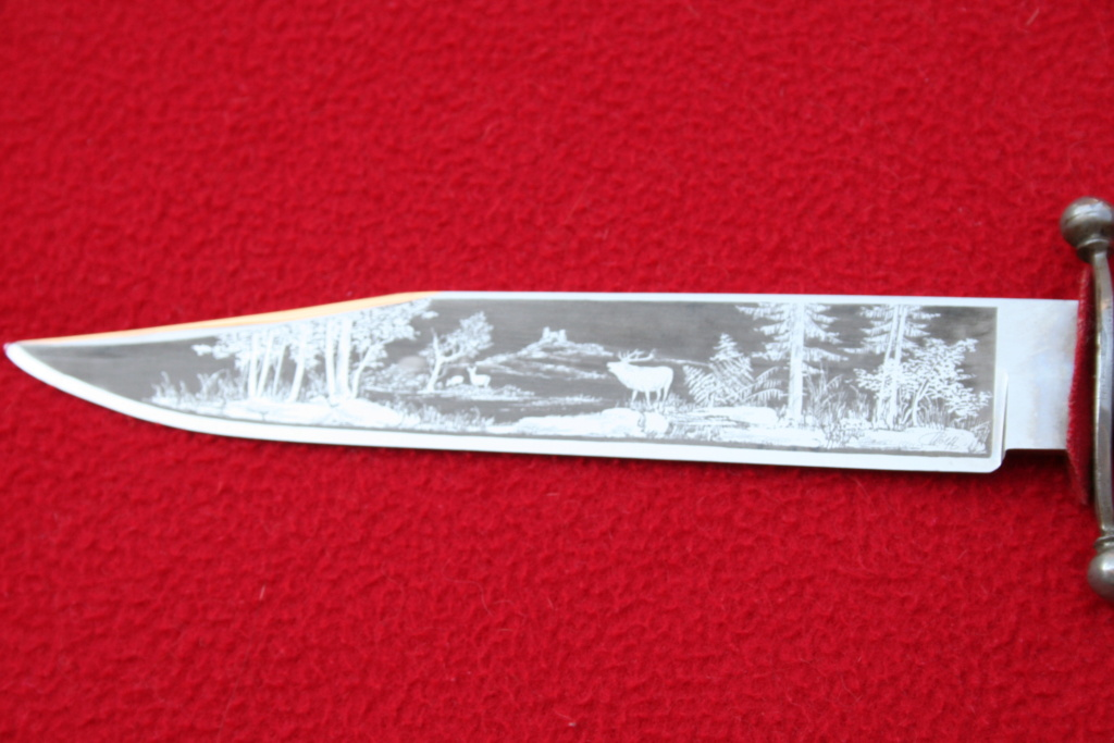 dague de garde forestier allemande Img_8821