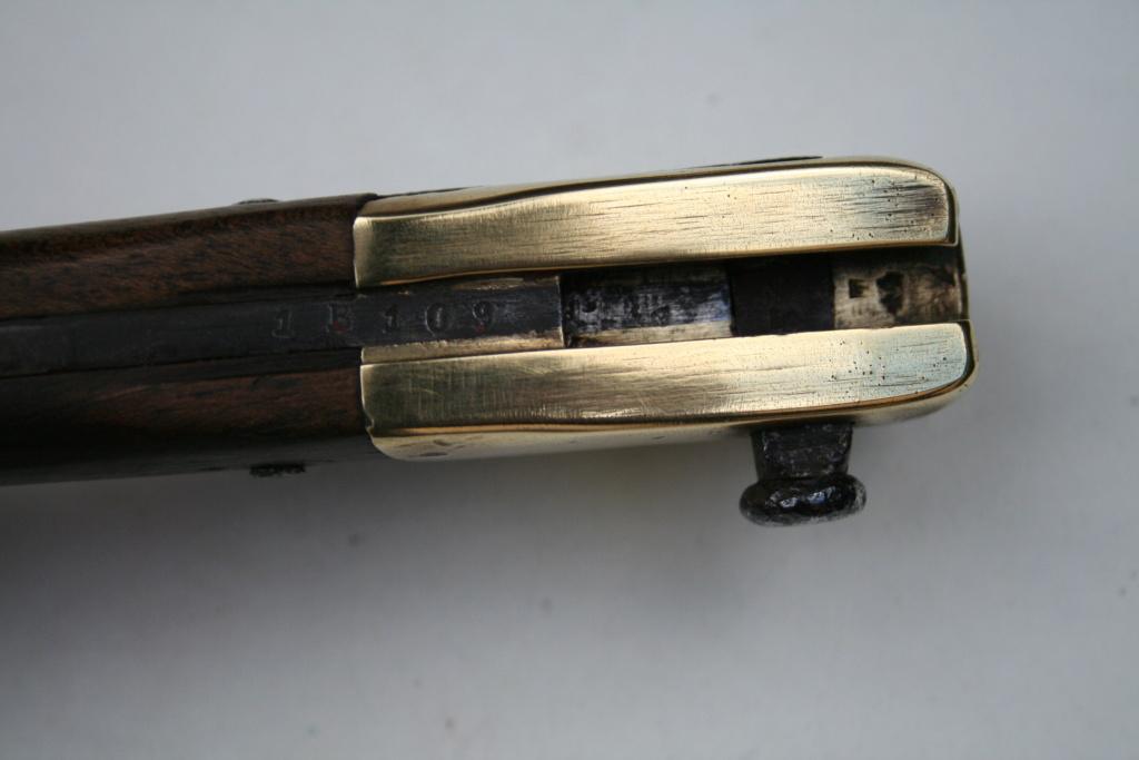 baïonnette (gras) 1874 pour fusil  Gewehr 1888 ?????? Img_9716
