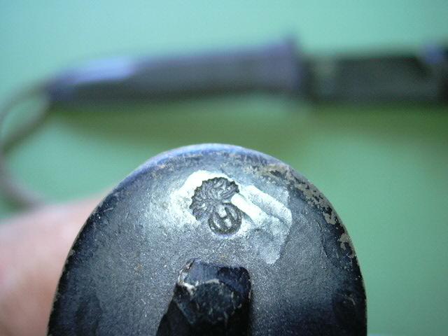 Couteau USM3. M3fant12