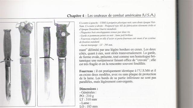 Poignard type M3 Hanoï Indochine Numzor10