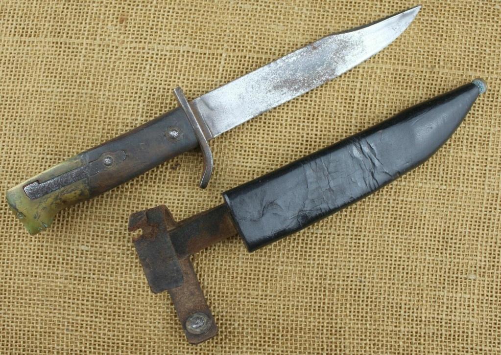 baïonnette (gras) 1874 pour fusil  Gewehr 1888 ?????? S-l16041