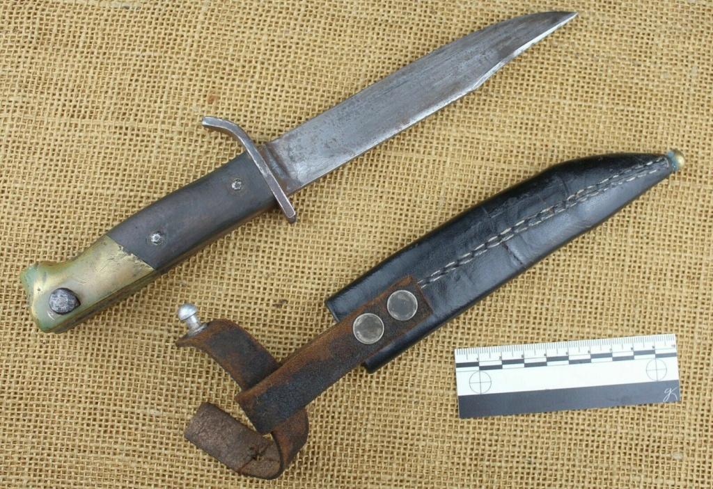 baïonnette (gras) 1874 pour fusil  Gewehr 1888 ?????? S-l16044