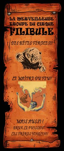 Les annonces de Rincevent Poster16