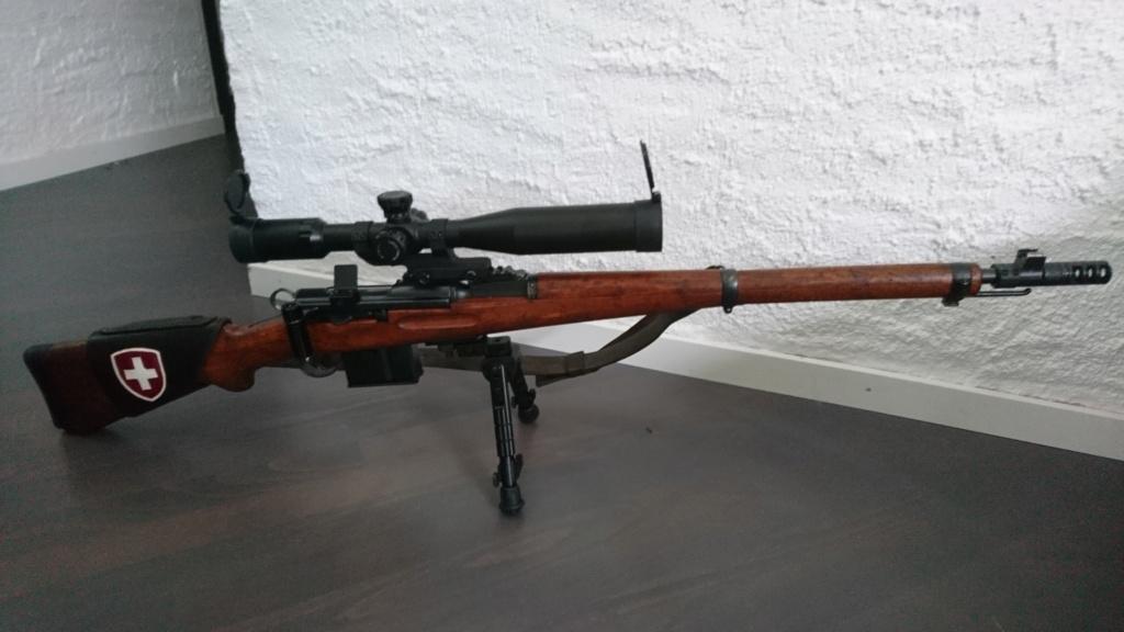 Schmidt-Rubin K31 modifié sniper Dsc_0315