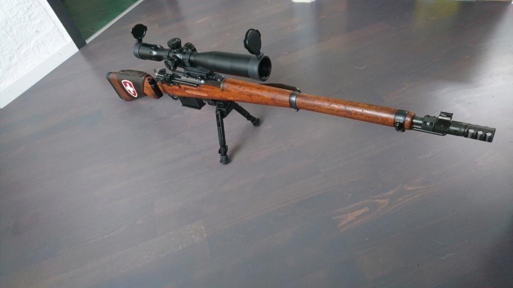 Schmidt-Rubin K31 modifié sniper Dsc_0320