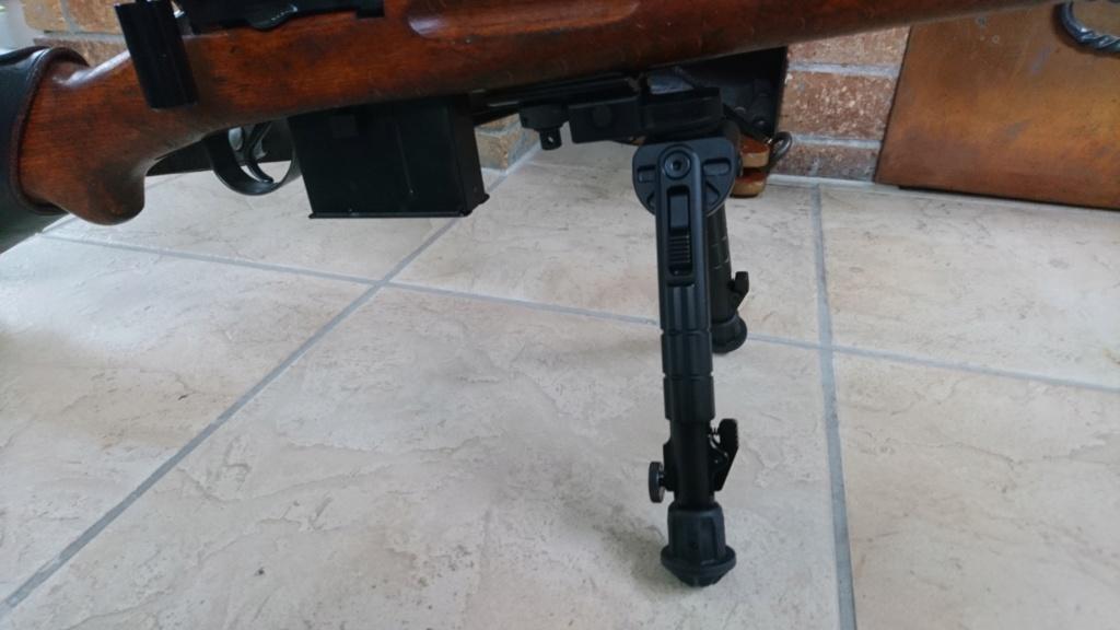 Schmidt-Rubin K31 modifié sniper Dsc_0322