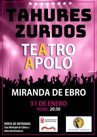TAHURES ZURDOS - Página 2 79091513