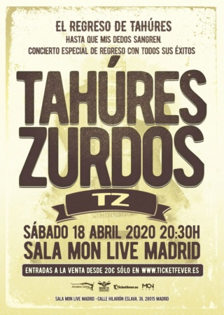 TAHURES ZURDOS - Página 2 79374311