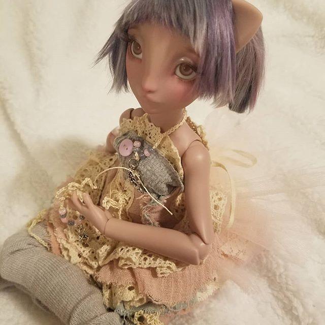 Mon Lillycat Jolie <3 72332510