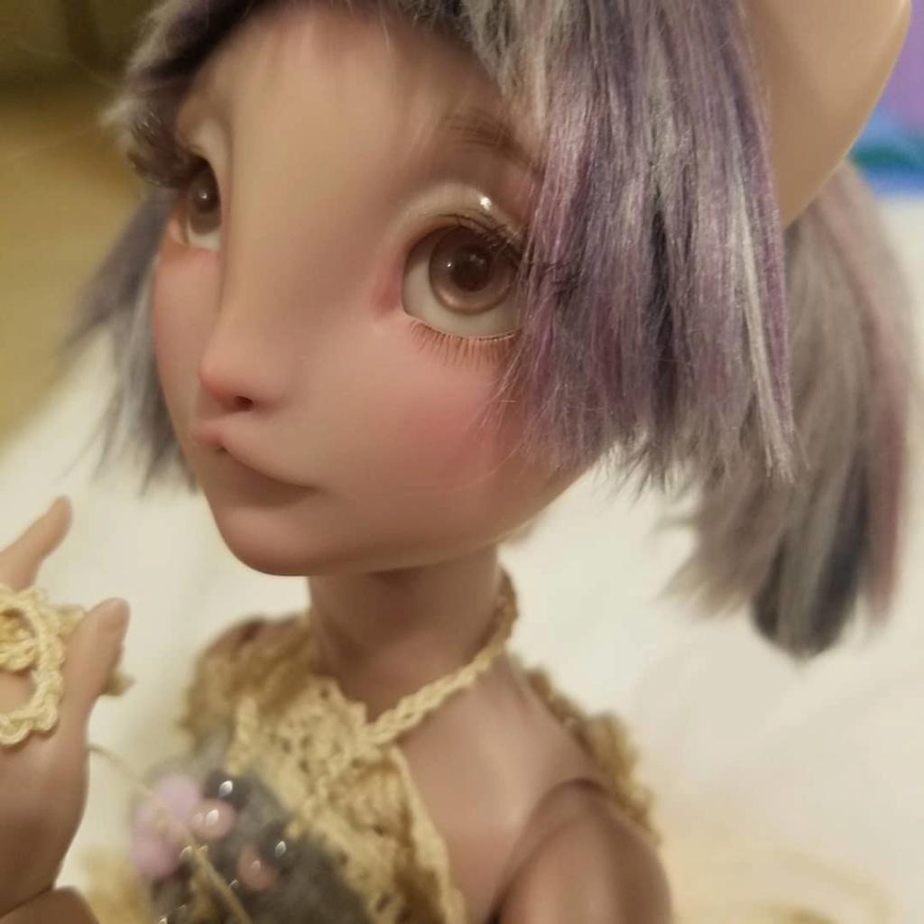 Mon Lillycat Jolie <3 74616010