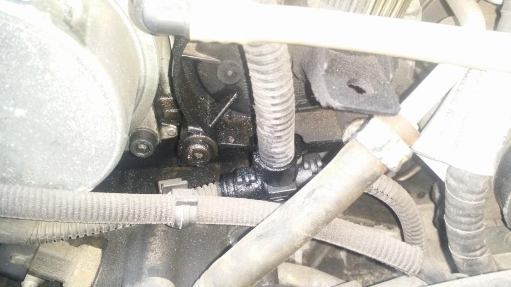 fuite d'huile moteur  Cotzo_10