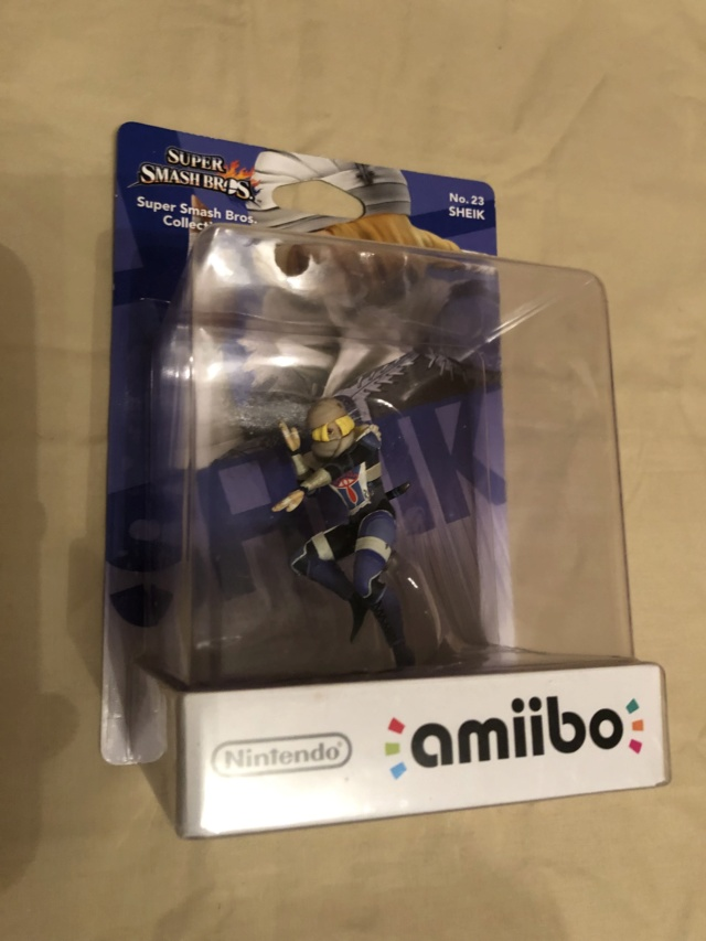 (VDS) Playstation, Nintendo, Figurines, Myth cloth, Goodies, etc... Img_2615