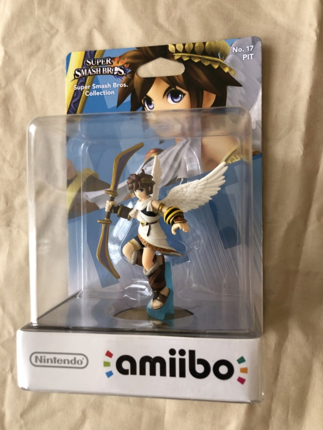 (VDS) Playstation, Nintendo, Figurines, Myth cloth, Goodies, etc... Img_2813