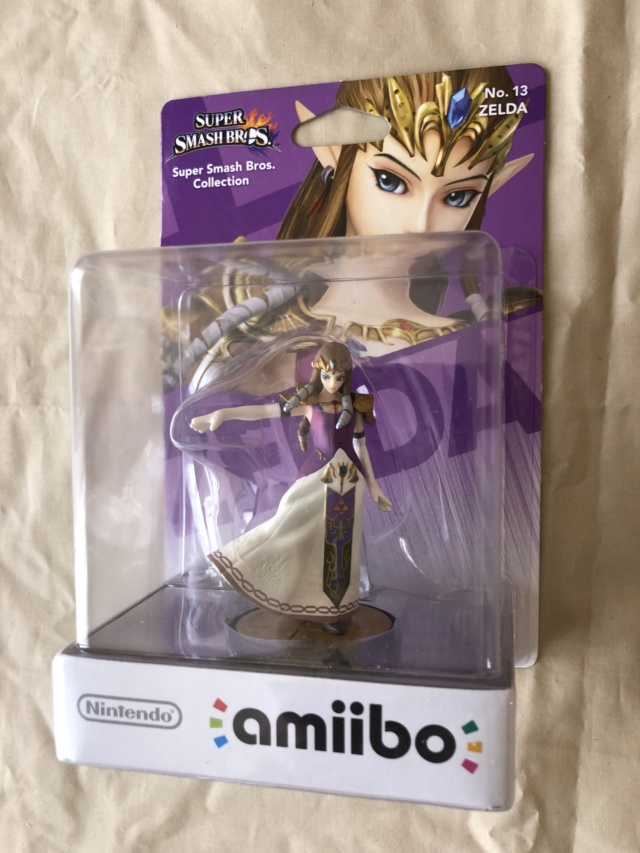 (VDS) Playstation, Nintendo, Figurines, Myth cloth, Goodies, etc... Img_2815