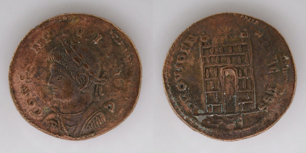 monnaies de MYL 1010