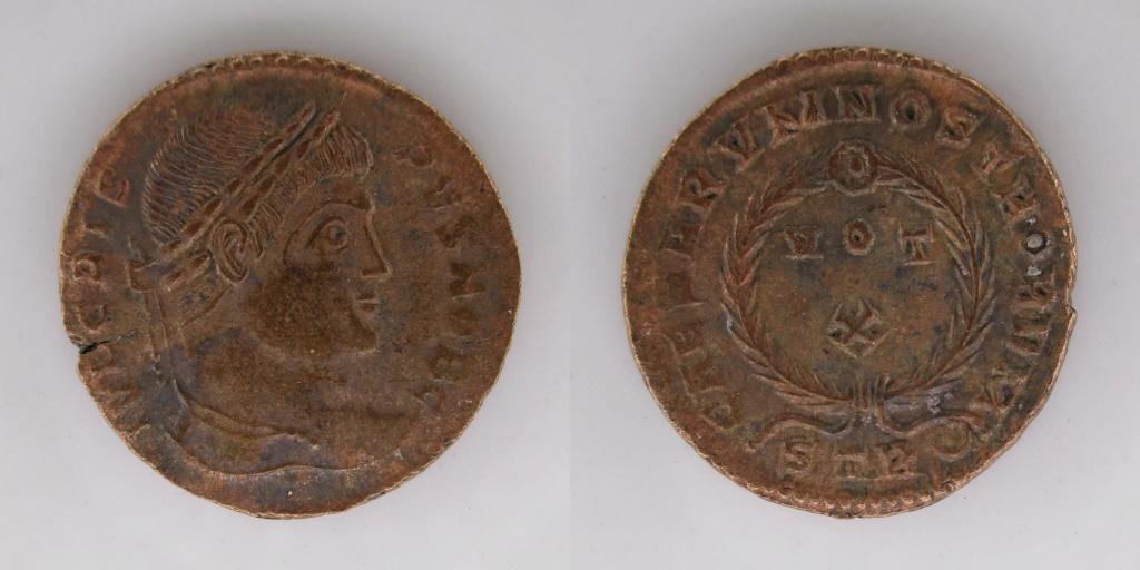 monnaies de MYL 1110