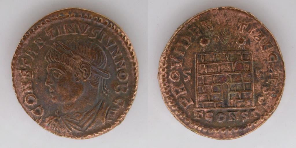 monnaies de MYL - Page 3 12010