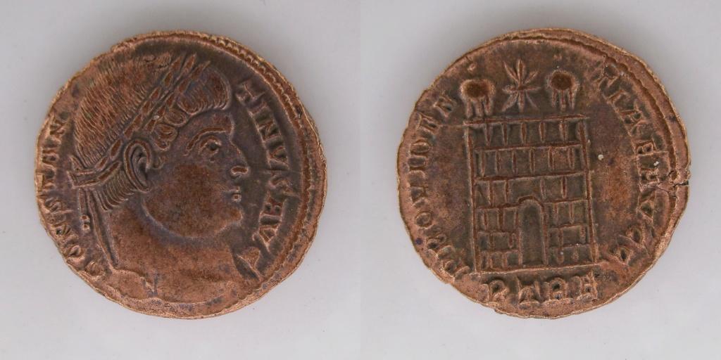 monnaies de MYL 1210