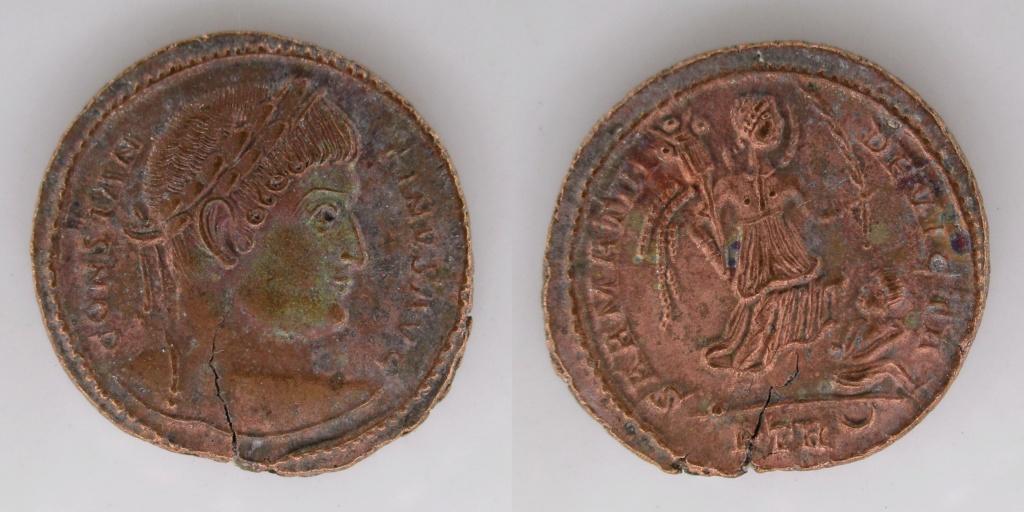 monnaies de MYL 1310
