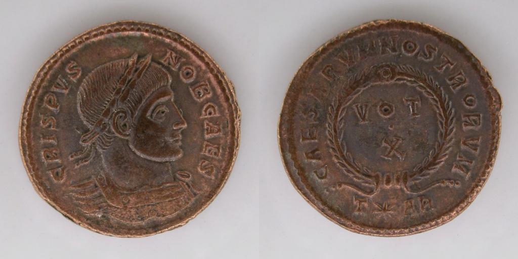 monnaies de MYL 1410