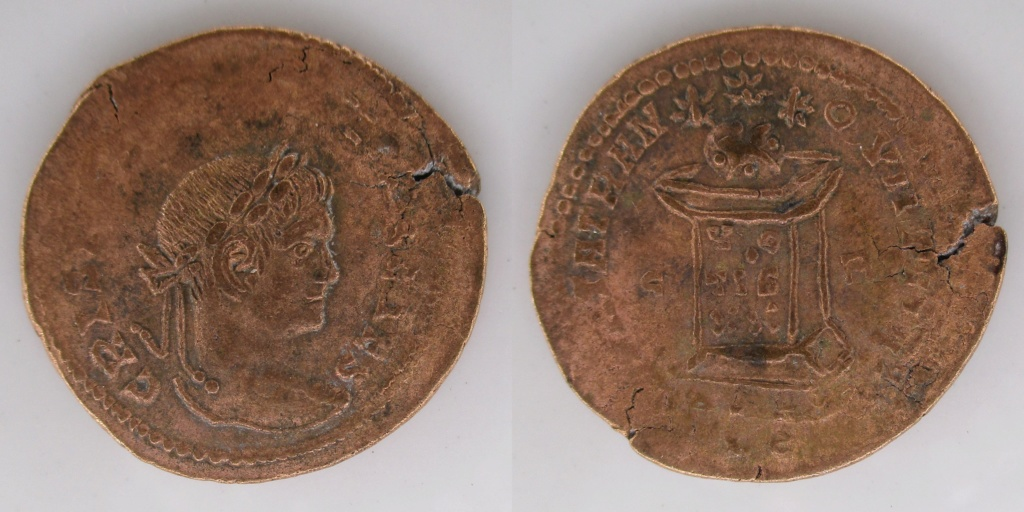 monnaies de MYL 1510