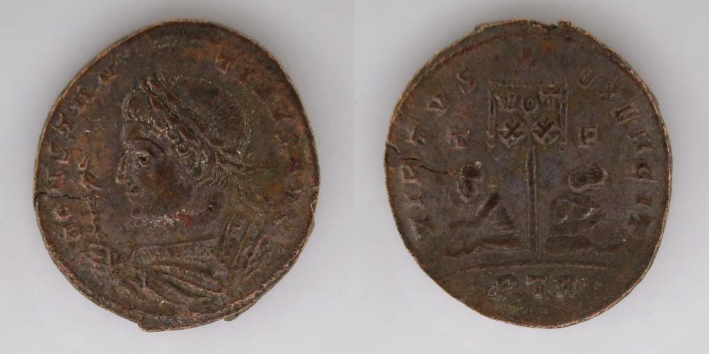 monnaies de MYL 1610