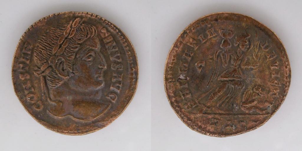 monnaies de MYL 2110