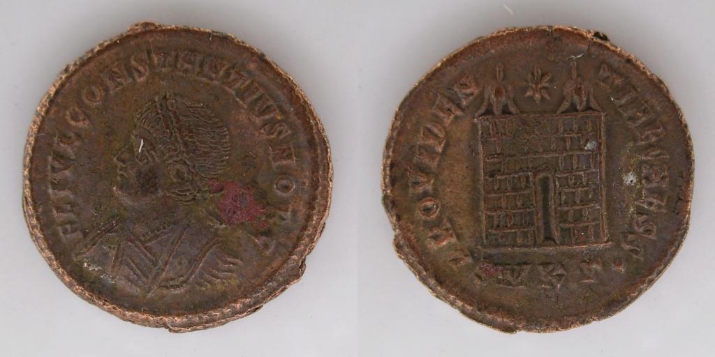 monnaies de MYL 2210