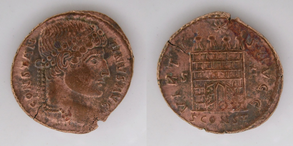 monnaies de MYL 2310