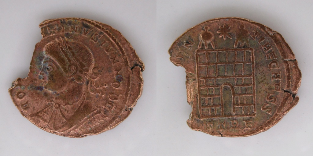 monnaies de MYL 2510