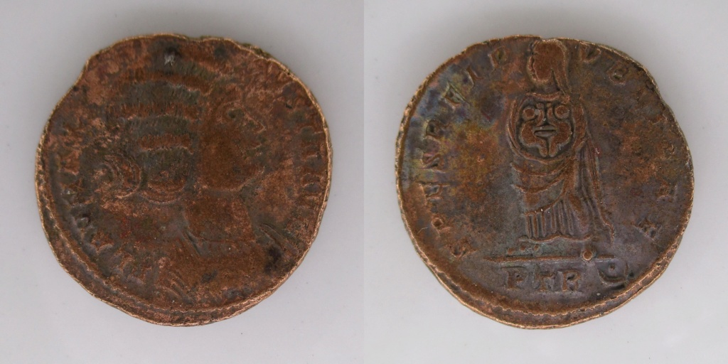 monnaies de MYL 2610