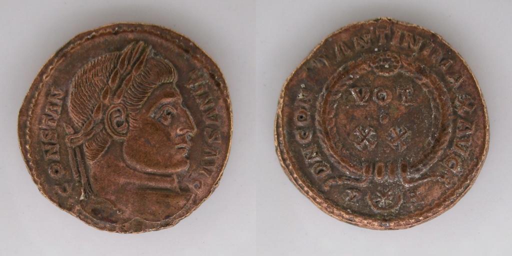 monnaies de MYL 2710