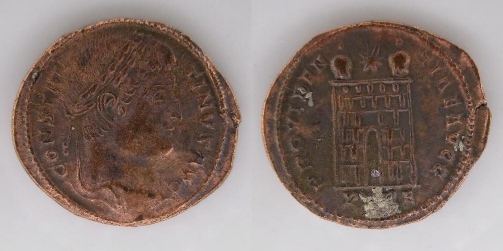 monnaies de MYL 2910