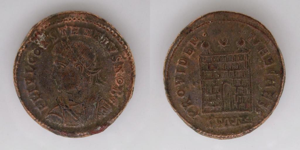 monnaies de MYL 3010