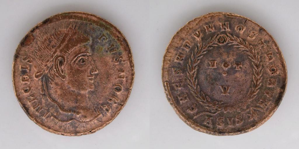 monnaies de MYL 310