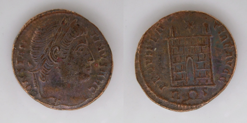 monnaies de MYL 3110