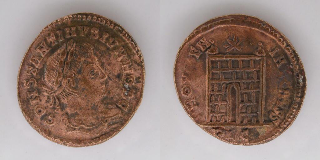 monnaies de MYL 3210