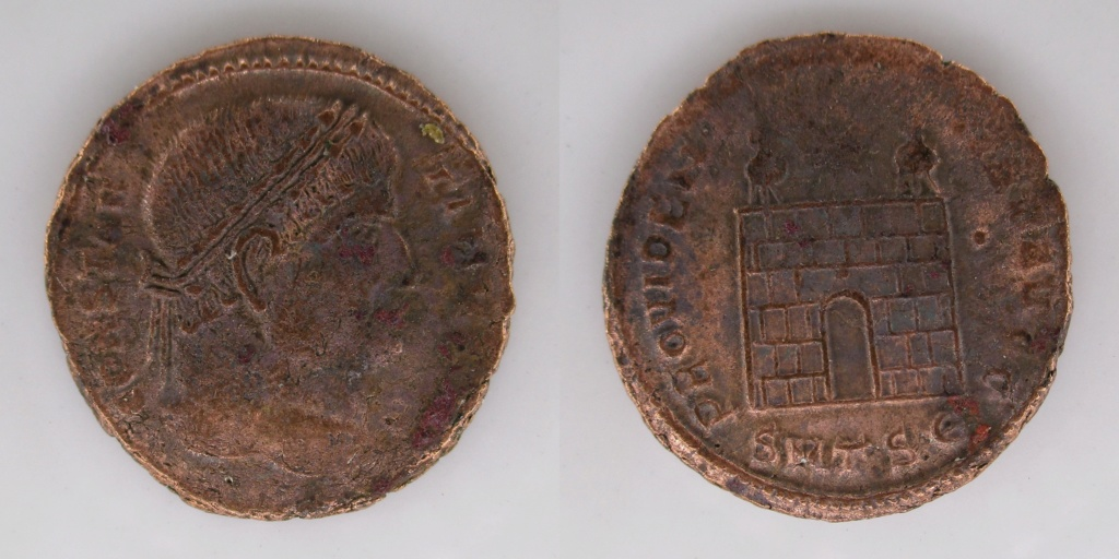 monnaies de MYL 3310