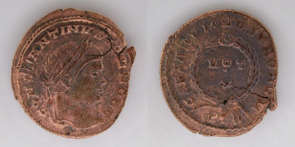 monnaies de MYL 3410