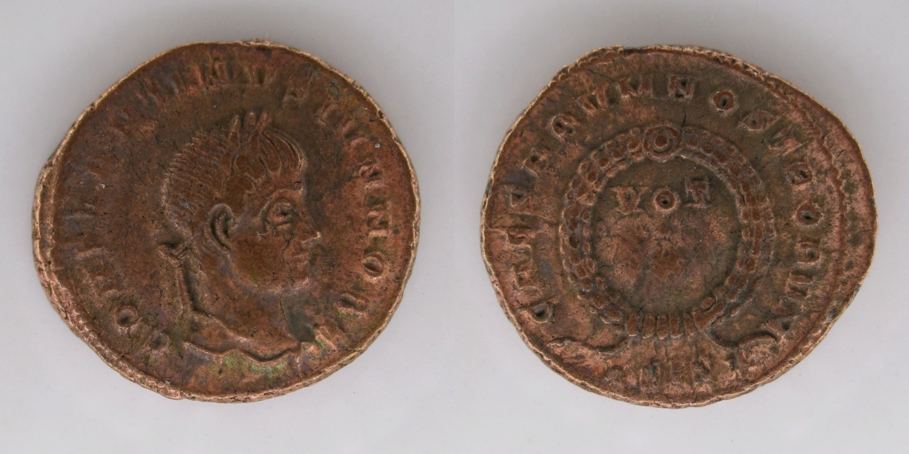 monnaies de MYL 3510
