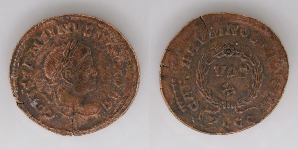 monnaies de MYL 3610