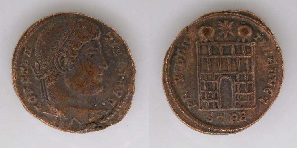 monnaies de MYL 3710