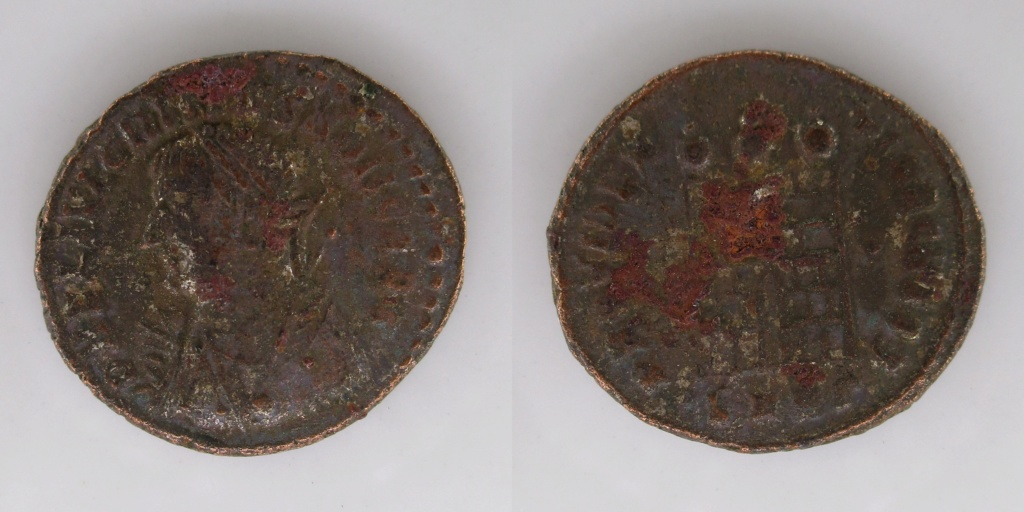 monnaies de MYL 3810