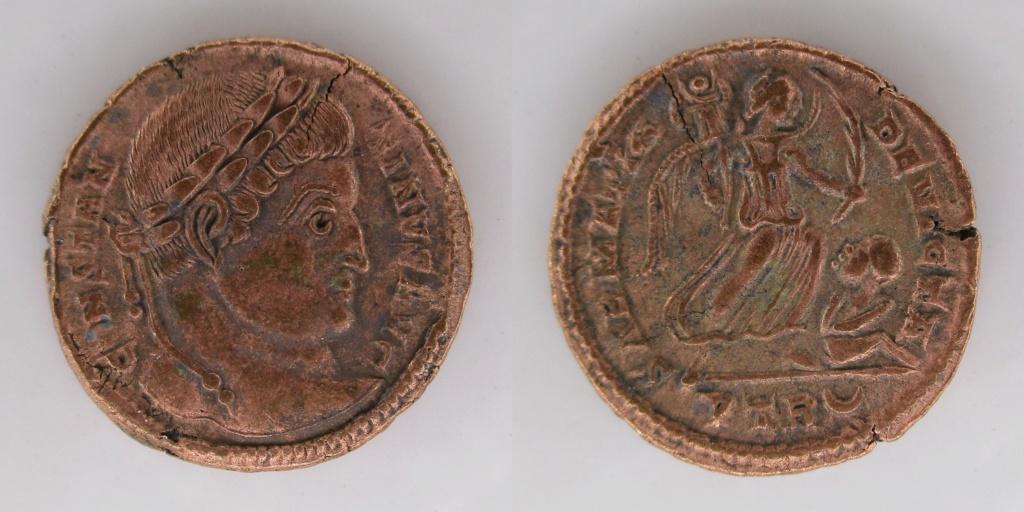 monnaies de MYL 3910