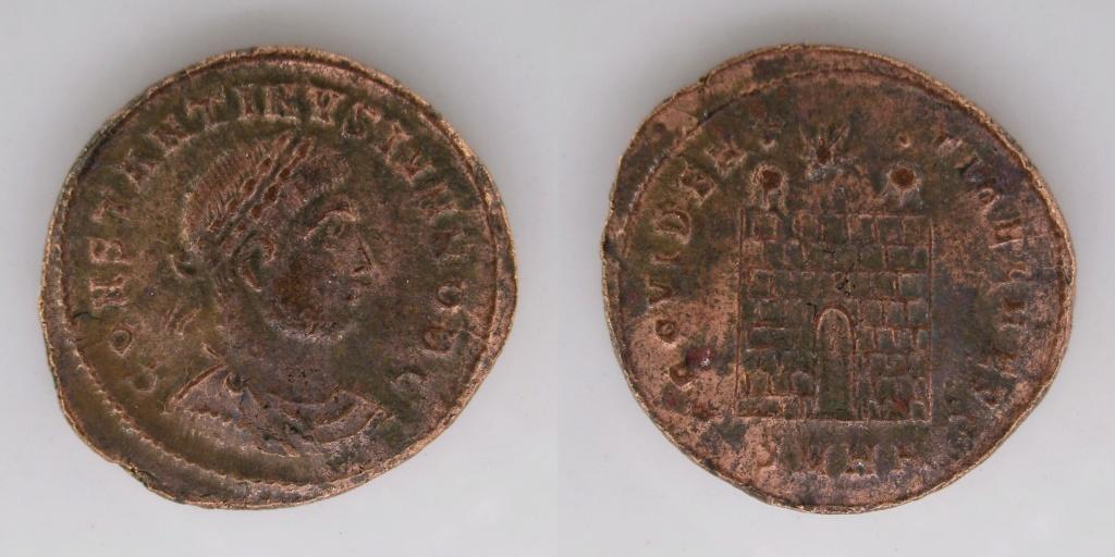 monnaies de MYL 410