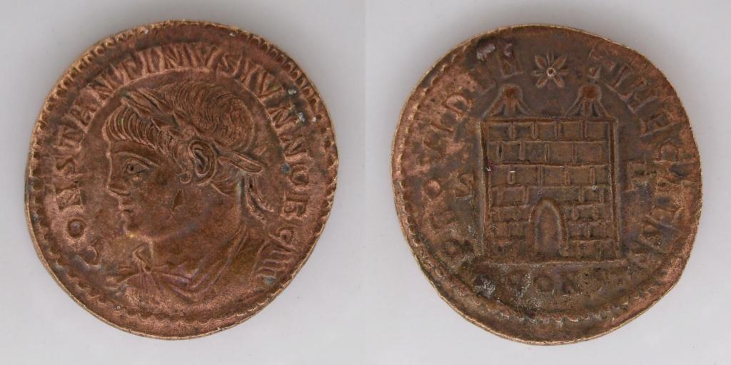 monnaies de MYL - Page 2 4110