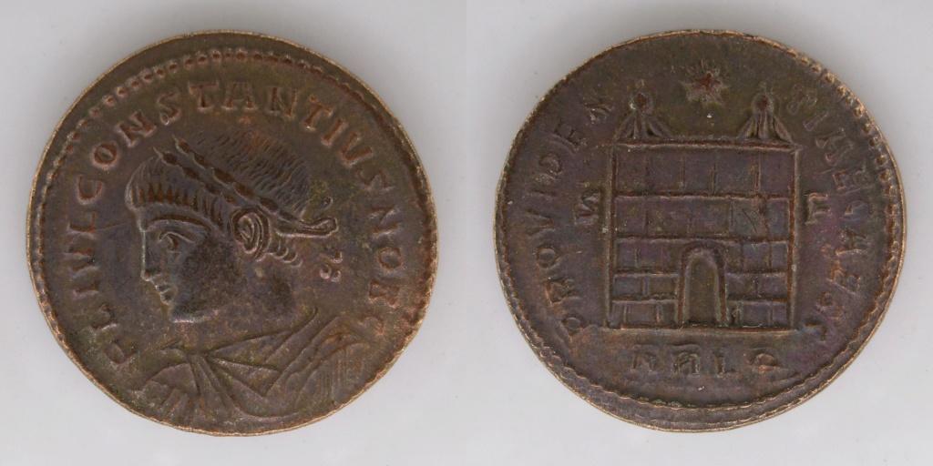 monnaies de MYL - Page 2 4310