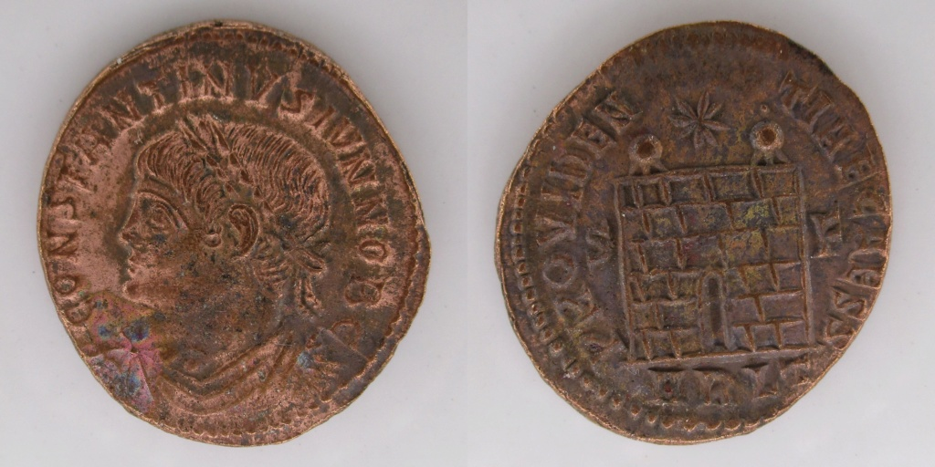 monnaies de MYL - Page 2 4610